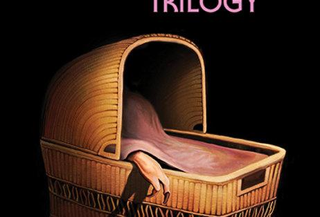 It's Alive Trilogy (Blu-Ray)