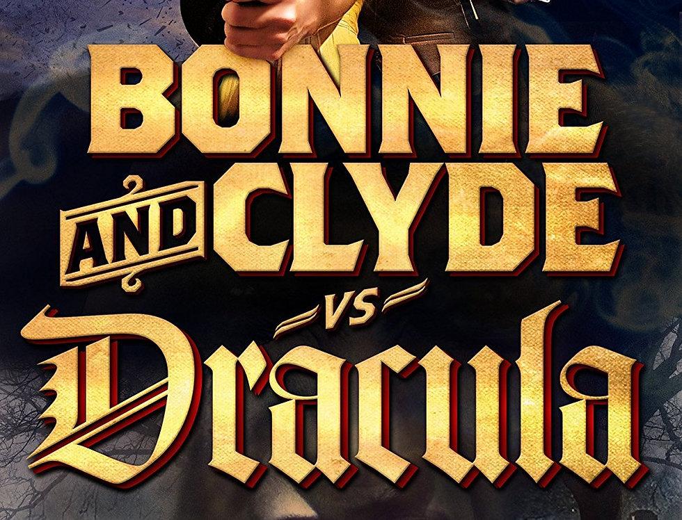 Bonnie & Clyde vs.Dracula (Dvd)