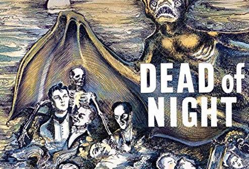 Dead of Night (Special Edition) (K1)