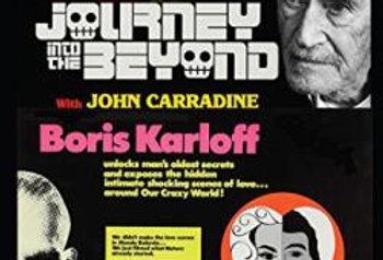 Journey into the Beyond/Mondo Balordo