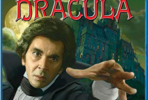 Dracula 1979 (Scream Factory) (Blu-Ray)