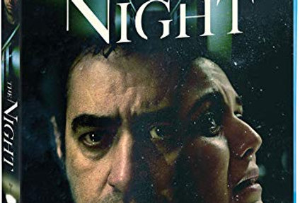 The Night (2021) (Shout) (BluRay)
