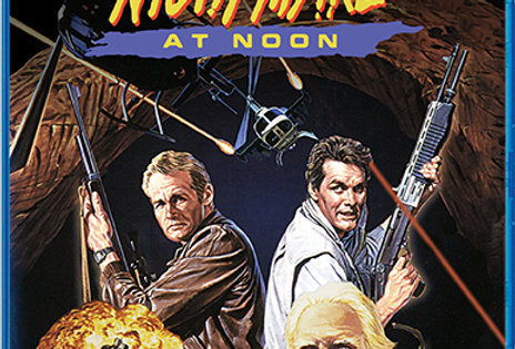 Nightmare at Noon (Scream Factory)