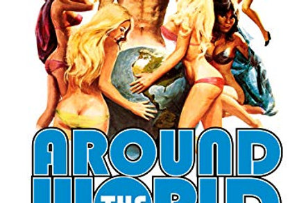 Around The World With John The Wadd Holmes DVD (Impulse / Synapse)