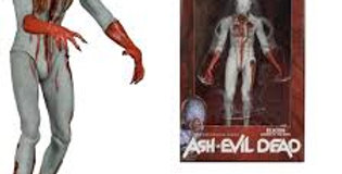 ASH VS EVIL DEAD – ELIGAS