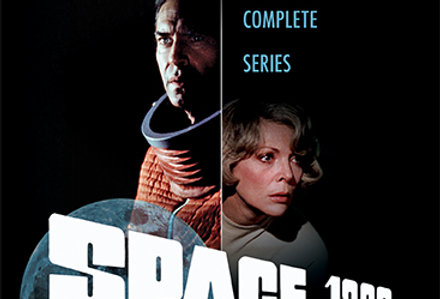 Space 1999 (Complete Series / Shout Factory) (Dvd)