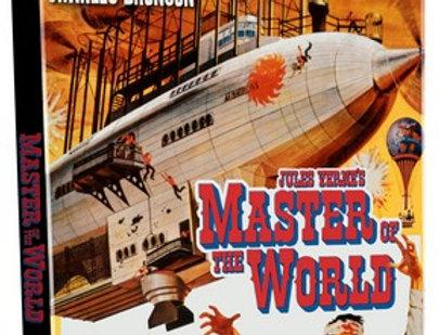 Master of the World (Kino) (Blu-Ray)