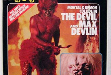 Famous Monsters of Filmland #173 Devil, Funhouse 81'