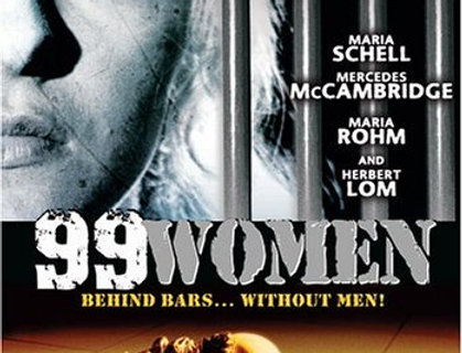 99 Women Unrated Director's Cut