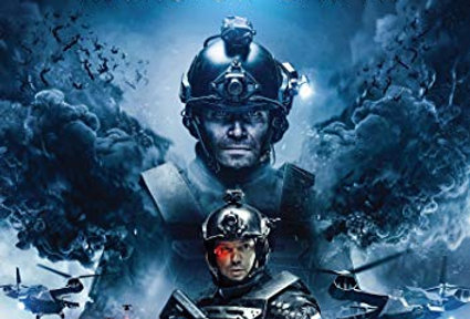 Blackout: Invasion Earth [AKA Avanpost] (Shout) (Dvd)