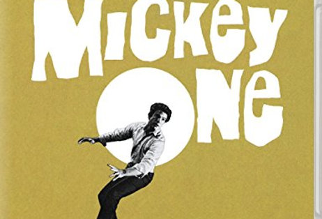 Mickey One: Special Edition [UK Import] (1965) [All Region)
