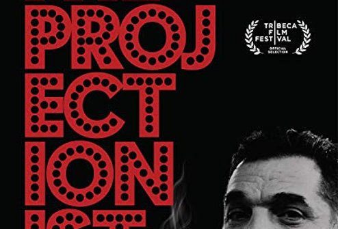 The Projectionist (Kino) (Blu-Ray)