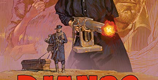 Django Standard Edition (Arrow) (4k UHD)