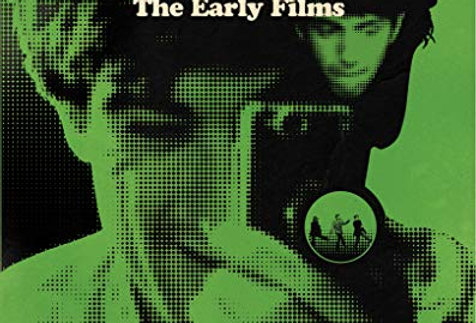 De Palma & De Niro: The Early Films
