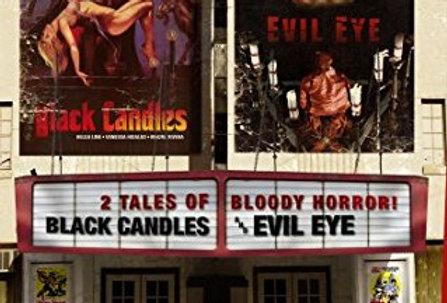 Black Candles / Evil Eye (Dvd)