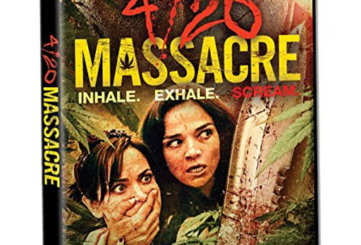 4/20 Massacre [Import]