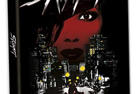 Skinner (Severin) (Dvd)