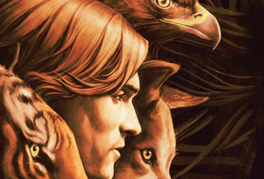 Beastmaster The Complete Series DVD