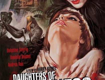 Daughters Of Darkness (Single Disc Version)