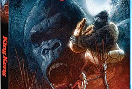 King Kong (1976) (Shout Factory) (Blu-Ray)