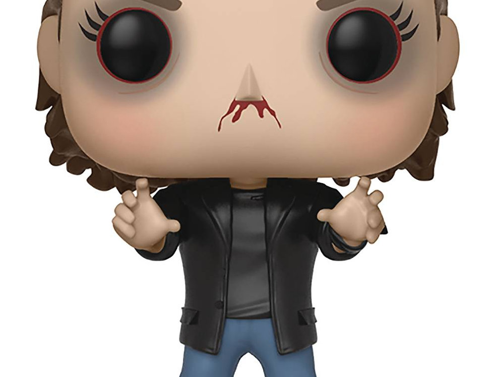 POP STRANGER THINGS ELEVEN ELEVATED VINYL FIGURE