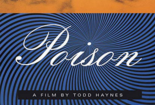 Poison (Zeitgeist) (Blu-Ray)