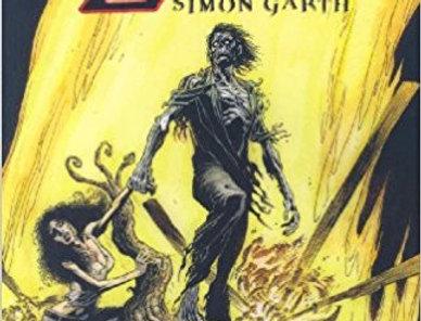 Zombie: Simon Garth TPB Paperback