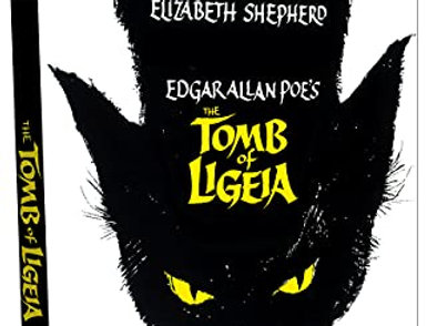 The Tomb of Ligeia (Special Edition) (K1) (Blu-Ray)
