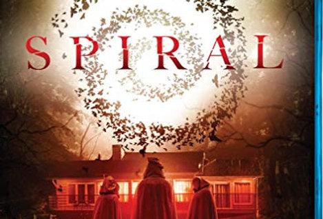 Spiral [2019]  (Shudder)(Blu-Ray)