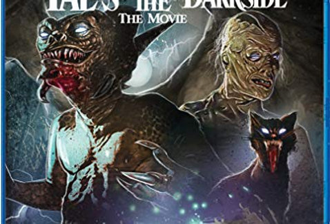 Tales from the Darkside The Movie (Scream Factory) (Blu-Ray)
