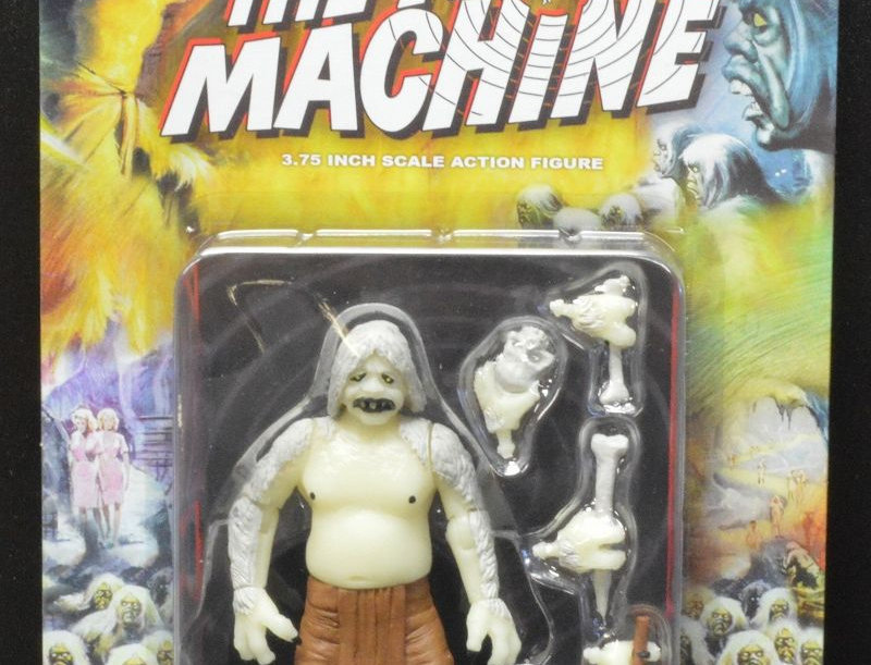 TIME MACHINE GID MORLOCK 3-3/4IN RETRO AF