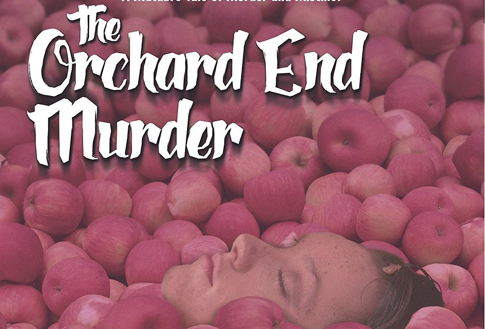 Orchard End Murder [Import]