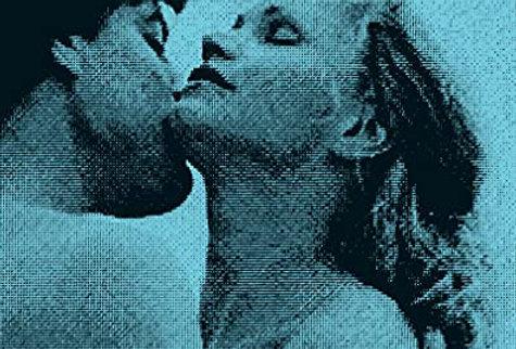 Nouchka Van Brakel Trilogy (Cult Epics) (Blu-Ray)