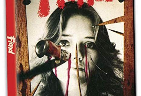 Fiend (DVD)