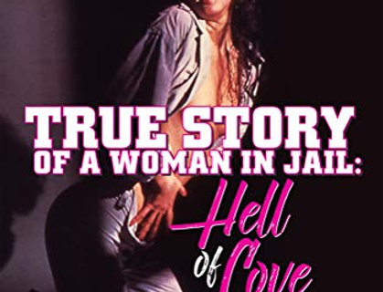 True Story Of A Woman In Jail: Hell Of Love DVD (Nikkatsu Erotic Films)