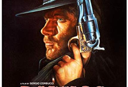 Django + Texas Adios SteelBook (Blu-Ray)