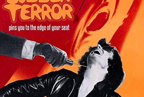 Sudden Terror (Kino) (Blu-Ray)