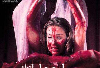 Blood Splattered Bride, The