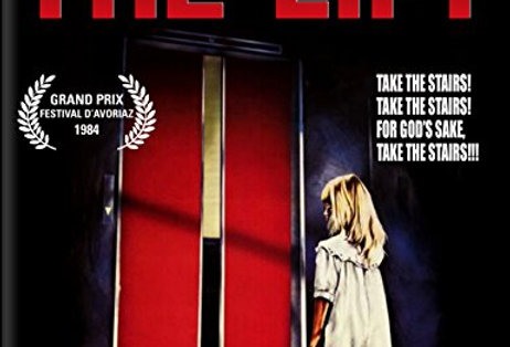 The Lift (Limited Edition Combo) Blu-Ray + DVD (Two Discs)