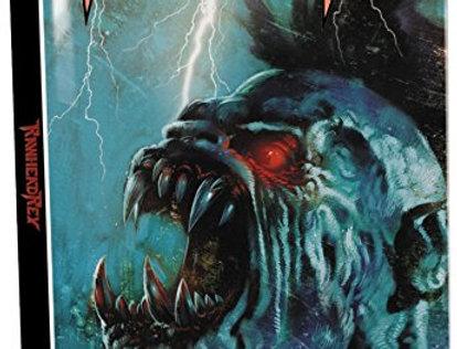 Rawhead Rex (1986) (Dvd)