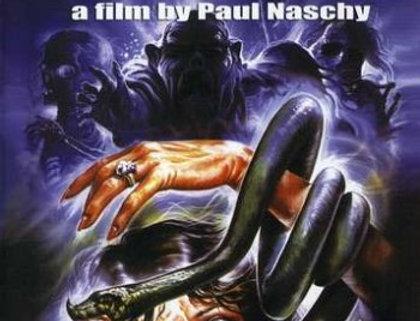 Panic Beats (Mondo Macabro) (Blu-Ray All Region)