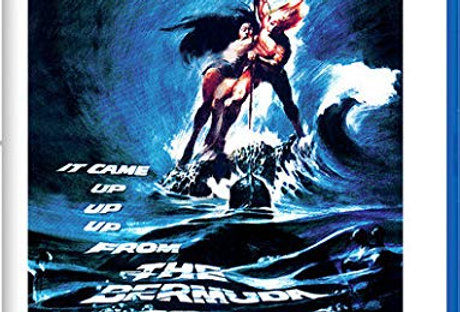 Bermuda Depths (Warner Archive) (Blu-Ray)