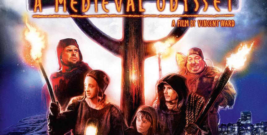 Navigator: A Medieval Odyssey