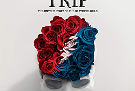 Long Strange Trip: The Untold Story of Grateful Dead (Dvd)