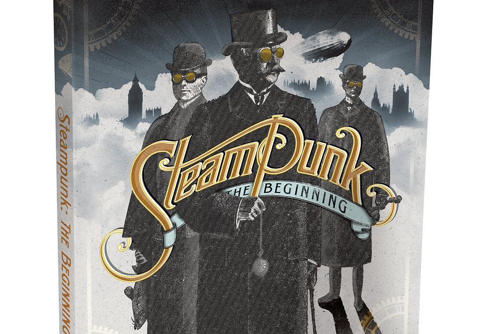 Steampunk: The Beginning