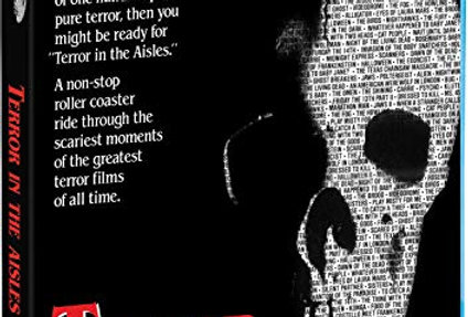 Terror in the Aisles (Shout!) (Blu-Ray)