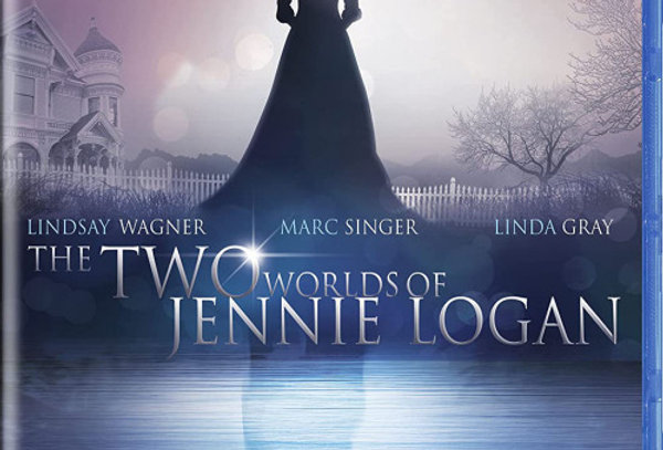 Two Worlds of Jennie Logan (Scorpion) (Blu-Ray)