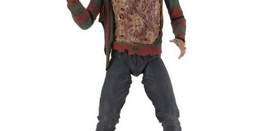 Nightmare on Elm Street: Dream Warriors (30th Anniversary) – 1/4 Scale Action Fi