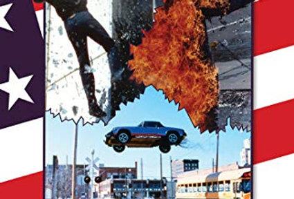 Action USA (MVD) (Blu-Ray)