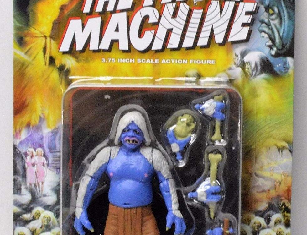 TIME MACHINE CAVE BATTLE MORLOCK 3-3/4IN RETRO AF
